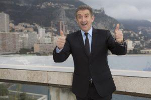 Ezio Greggio: si riaccende Canale 5 nel Principato di Monaco