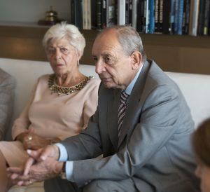 Cordoglio per la scomparsa di Gabriele Longo