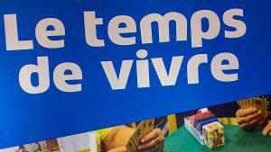 CLUB LE TEMPS DE VIVRE: ATTIVITA' E INCONTRI PER UNA MIGLIORE QUALITA' DI VITA
