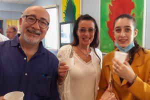 IL SALUTO DI S.E. L'AMBASCIATORE GALLO ALLA COMUNITA' CATTOLICA ITALIANA A MONACO